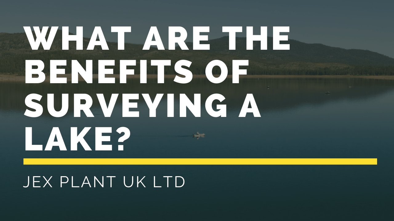 What Are The Benefits Of Surveying A Lake_